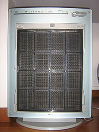 air purifier wikipedia