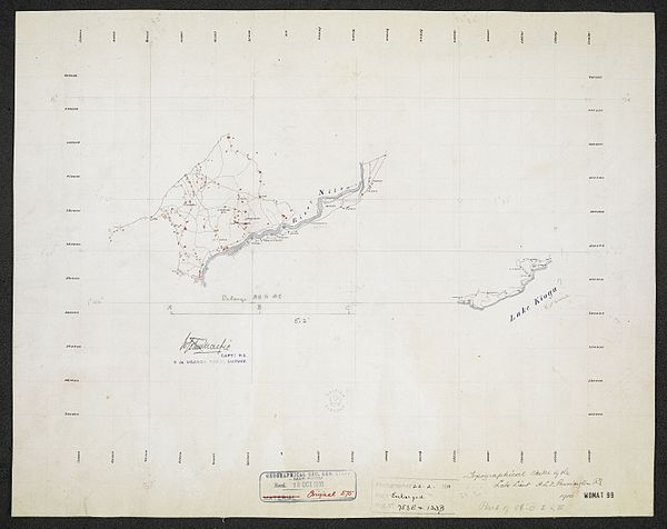 600px sheet north a 36 o   war office ledger.uganda topographical survey   sheets 3%2c4 and 5. %28woos 13 3 1%29