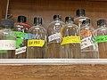 Shelf of Labeled Bottles.jpg