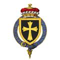 Shield of Arms of Henry Lascelles, Viscount Lascelles, KG.png