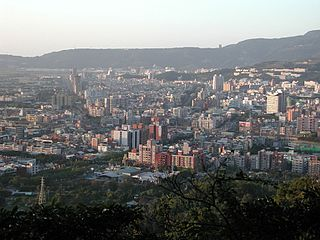 Shilin District District in Northern Taipei, Republic of China