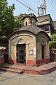 Shiva Mandir - 1920 CE - Chakraberia - Howrah 2014-11-04 0327.JPG