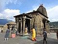 Shiva Temple Baijnath ,Himacha; pradesh 04.jpg