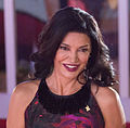 Shohreh Aghdashloo at the TIFF premiere of September Of Shiraz.jpg