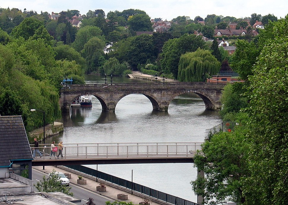 ShrewsburyBridges