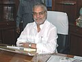 Shri C.P. Joshi taking over the charge of the office of Union Minister of Rural Development and Minister of Panchayati Raj, in New Delhi on May 29, 2009.jpg