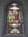Signy-l'Abbaye (Ardennes) église, vitrail 09.JPG