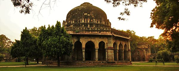 Sikandar Lodhi Tomb of...