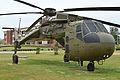 Sikorsky CH-54A Tarhe 18438 (10557709856).jpg