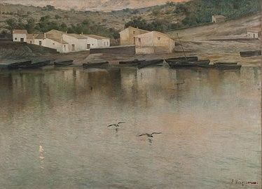 Silencio - Eliseo Meifrén Roig.jpg
