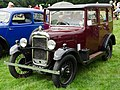 Singer Junior 8hp (1929) (9939145244).jpg