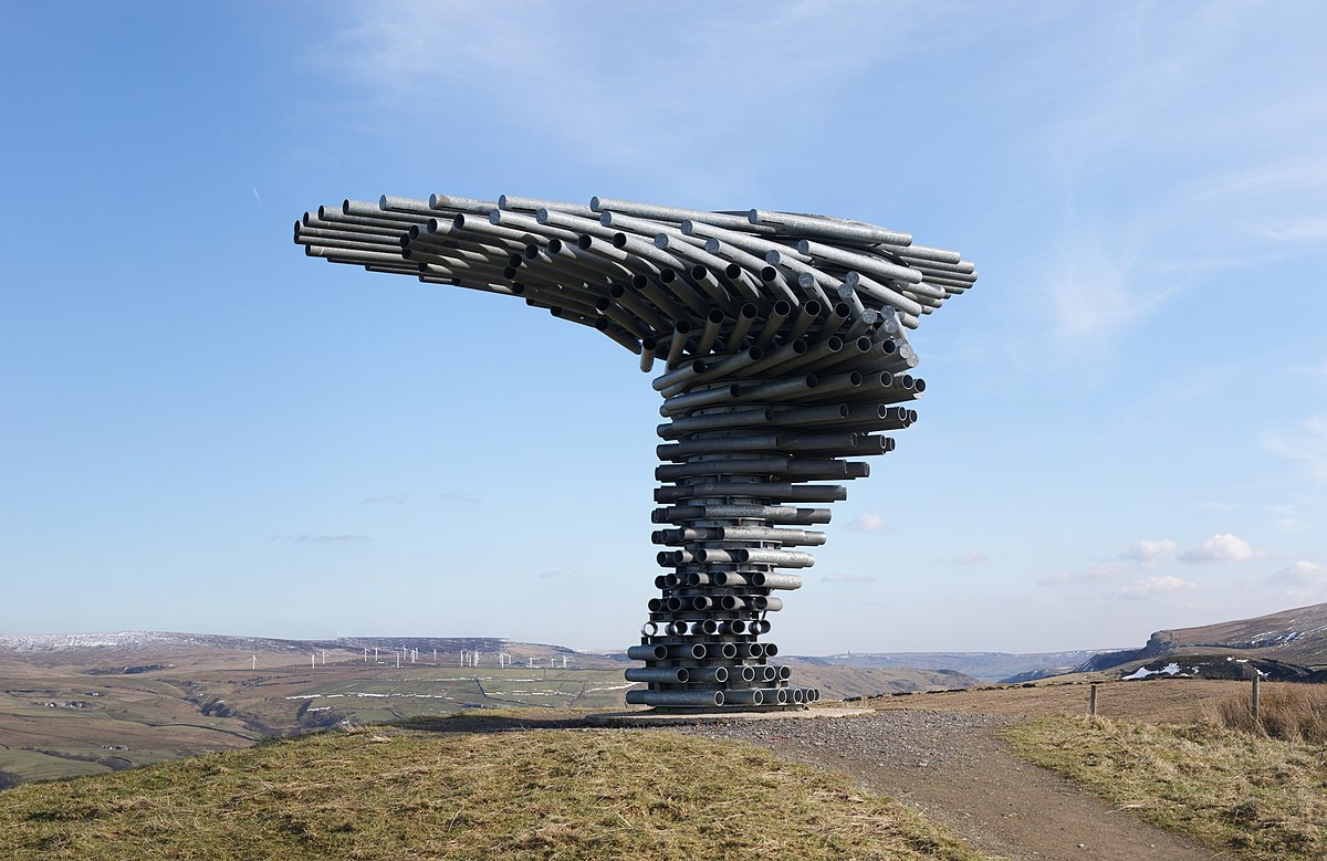 singing ringing tree panopticons wikipedia. Black Bedroom Furniture Sets. Home Design Ideas