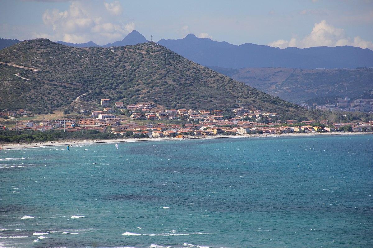 La Caletta - Wikipedia