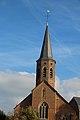 Sint-Pieters-Banden en Sint-Berlindiskerk, Grotenberge 02.jpg