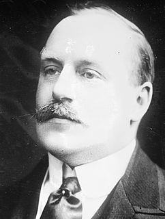 Arthur Stanley (politician) British politician