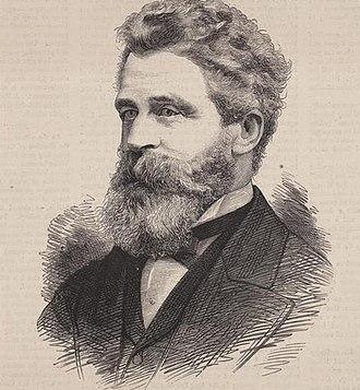 Sir Daniel Cooper, 1st Baronet - Image: Sir Daniel Cooper