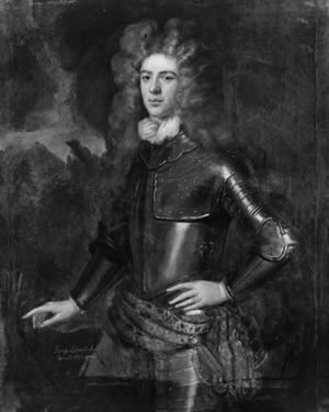 George Lockhart (politician) - Image: Sir George Lockhart of Carnwath