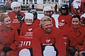 Sir Richard Branson and hockey in Canada 2000 (39919998333).jpg