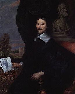 Sir Thomas Aylesbury, 1st Baronet English baronet
