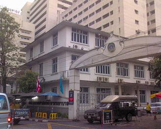 Siriraj Medical Museum - Siriraj Hospital