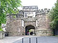Skipton Castle Gateway - geograph.org.uk - 1341713.jpg