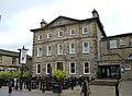 Skipton The Devonshire Inn, Newmarket Street (geograph 3223369).jpg