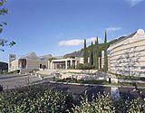 Centro cultural Skirball, Los Angeles, California (2013)