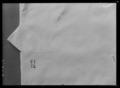 Skjorta i vit bomull tillhörande Karl XIV Johan - Livrustkammaren - 10434.tif