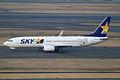 Skymark B737-800(JA737Y) (4372225159).jpg