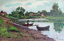 Slastion-River Khorol (1907).jpg