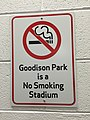 Smoking is prohibited at Goodison Park (23699773434).jpg