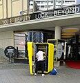 Snapchat Vending machine in Berlin in June 2017 04.jpg