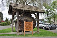 Snohomish, WA - log pavilion 03.jpg