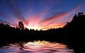 So Cal Fake Lake Sunset.jpg