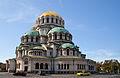 Sofia Alexander-Newski-Kathedrale 2012 PD 17.jpg
