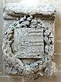 Soissons (02), musée municpal, médaillons, XVIe siècle, provenant du château de Berzy-le-Sec, inv. 93.7.2500 et 2501 2.jpg