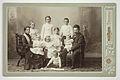 Sonja och Karl Emil Ståhlberg med åtta barn 1904.jpg