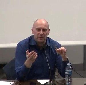 Alain Soral - Image: Soral Lyon