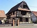Souffelweyersheim rMairie 5.JPG