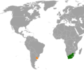 South Africa Uruguay Locator.png