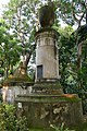 South Park Street Cemetery Kolkata (26551430669).jpg