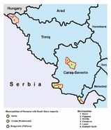 South slavs romania