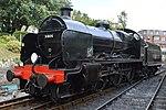 Southern Railway 'U' Class 2-6-0 '31806' (28736633261).jpg