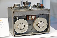 flight recorder wikipediaFree Information Society Voice Recorder Electronic Circuit Schematic #21