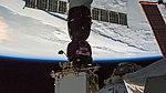 Soyuz MS-12 spacecraft docked to the Rassvet module (1).jpg