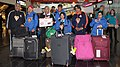 Special Olympics World Winter Games 2017 arrivals Vienna - Iraq.jpg