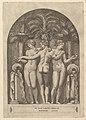 Speculum Romanae Magnificentiae- The Three Graces MET DP820280.jpg