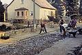 Sperberfeld - Bau der Kanalisation.jpg
