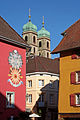 Spitalplatz...Red..Yellow - panoramio.jpg