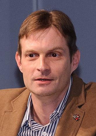 Srđa Popović (activist) - Srđa Popović, in 2012